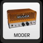 Mooer - Pedals