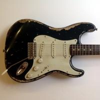 "KELTON SWADE AVR-S 1959 ""BLACKIE"""