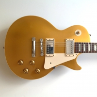 Gibson Les Paul 1957 Gold Top Reissue