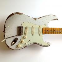 "Kelton Swade AVR-S 1959 ""Jimmi"""