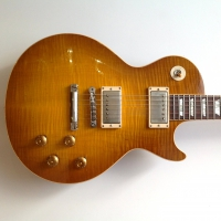Gibson Les Paul Standard 1959 Custom Shop