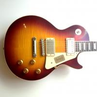 """Gibson Les Paul CC#11 """"ROSIE"""""""