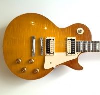"Gibson Les Paul CC#4 ""Sandy"