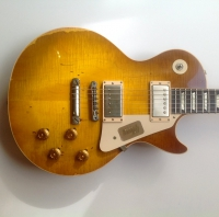"Gibson Les Paul CC#8 ""The Beast"""