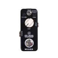 Blade MOOER - Metal Distortion Pedal
