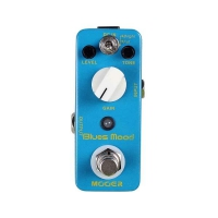 Blues Mood MOOER - Blues Drive Pedal