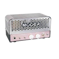 Little Monster AC MOOER - Mini Guitar Amp Head