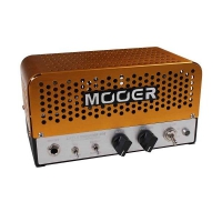 Little Monster BM MOOER - Mini Guitar Amp Head